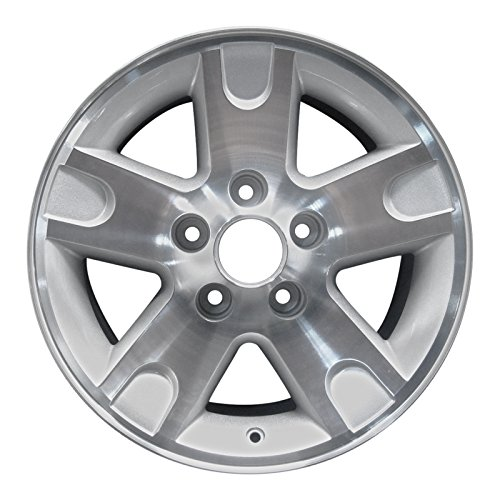 new 17 replacement rim for ford f150