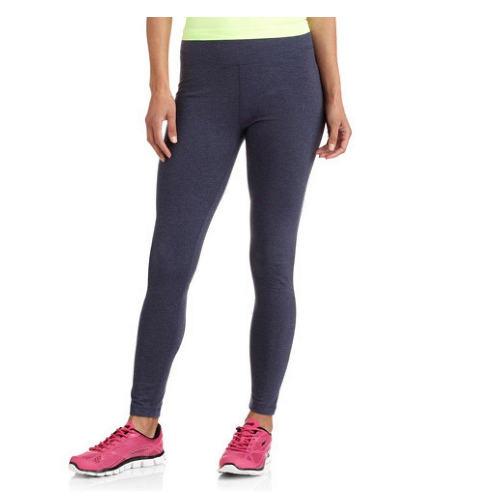 c498daa8f8d93 【Questions about Danskin Leggings】 Danskin Women\'s Classic Supplex Body  Fit Capri Legging Question: How long is inseam, please?
