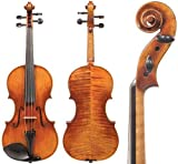 "D Z Strad Viola Model 300 With Case and Bow-16.5""-$600 Gift"