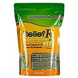 Relief Rx Plus Psoriasis Treatment Dead Sea Salt - 2.2 lb Bag
