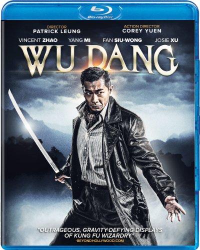 Wu Dang [Blu-ray]