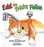 img - for Edd the Frisky Feline book / textbook / text book