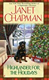 Highlander for the Holidays, Janet Chapman, 0515150088
