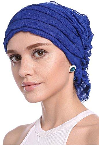 YI HENG MEI Elegant Headscarf