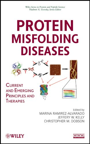 (Protein Misfolding Diseases: Current and Emerging Principles and Therapies (Wiley Series in Protein and Peptide Science Book 14))