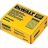 "DeWalt DT9910-QZ Nägel 2500 Stück""Stauchkopf"" edelstahl 20° 1,6 x 32mm für DC610, DC618"