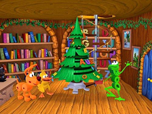 The Christmas Star/A Christmas Present for Dog -
