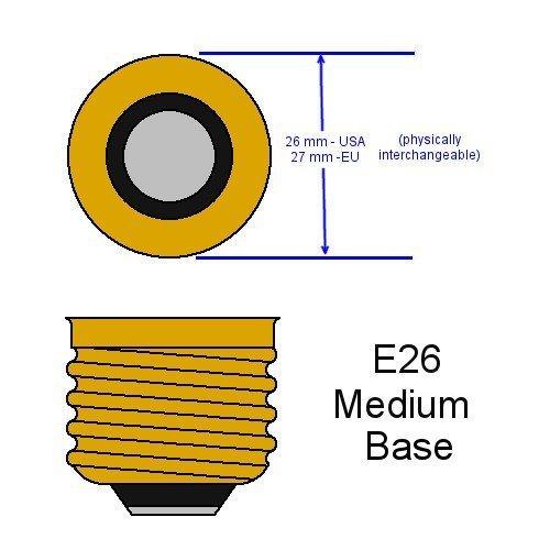 25 Qty. Halco 11W S14 AMB TRANS 130V Halco S14AMB11T 11w 130v Incandescent Transparent Amber Lamp Bulb