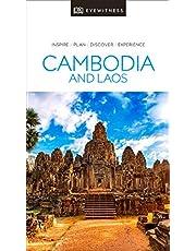 DK Eyewitness Cambodia and Laos