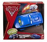 Mattel Cars 2 Spy Shifters Transforming Rod Torque Redline