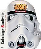 Star Wars - Stormtrooper - Coloriages & activités