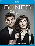 Cover Image for 'Bones: The Complete Eighth Season'