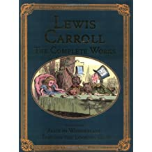 The Complete Lewis Carroll