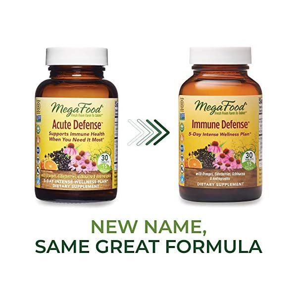 best immune defence supplement by meag foods
