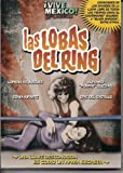 LAS LOBAS DEL RING [NTSC/REGION 1 & 4 DVD. Import-Latin America]