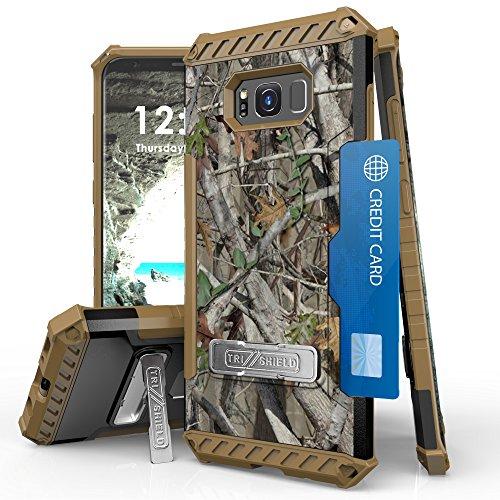 Trishield Shockproof Protection Detachable Camouflage product image