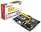 BIOSTAR H81A LGA 1150 Intel H81 6GPU Mining Motherboard CryptoCurrency