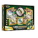 Pokemon TCG: Mega Rayquaza Collection Figure Box