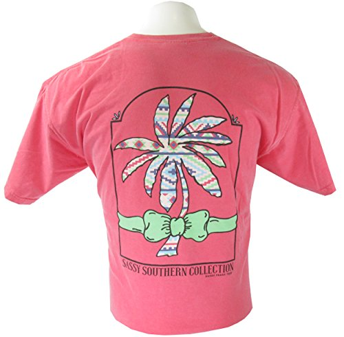 sassy-frass-tees-preppy-palm-ladies-t-shirt-comfort-colors-large