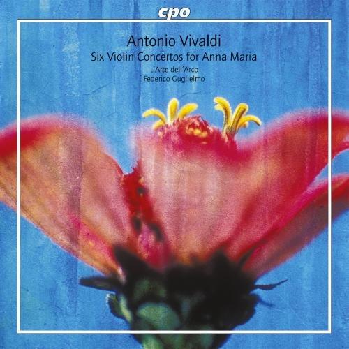 VIVALDI / GUGLIELMO / L'ARTE DELL'ARCO