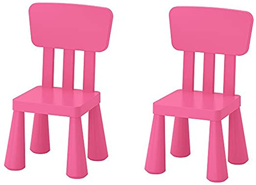 Ikea Mammut - Silla infantil para interiores y exteriores, color ...