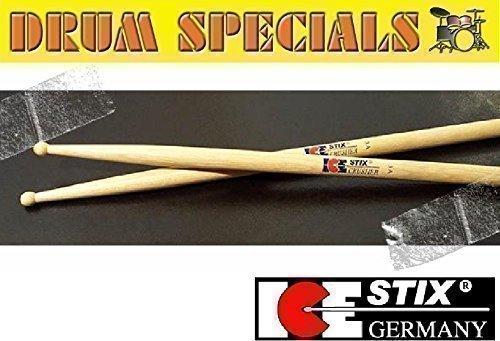 Ice Stix Drumsticks Trommelstöcke Crusher Joker