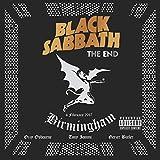 51W2paAzcIL. SL160  - Black Sabbath - The End (Live DVD/CD Review)