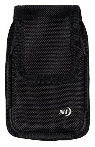 Nite Ize Belt Holster (Nite Ize Hardshell Holster - 1 Pack - Retail Packaging -)