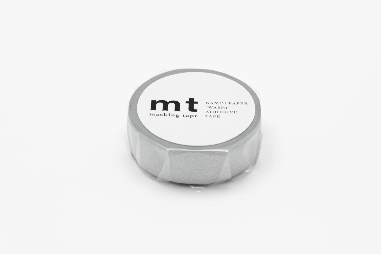 mt Washi Masking Tape Klebebandrolle gold