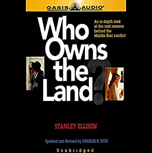 Who Owns the Land? Audiobook