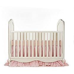 glenna jean maddie girlu0027s 2 piece crib bedding starter set