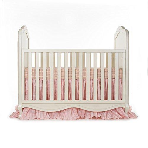 Glenna Jean Maddie 2 Piece Crib Bedding Starter Set, -