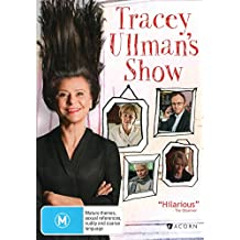 Tracey Ullman's Show Series 1 | NON-USA Format | PAL | Region 4 Import - Australia