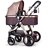 Infant Baby Stroller for Newborn and Toddler - Cynebaby...