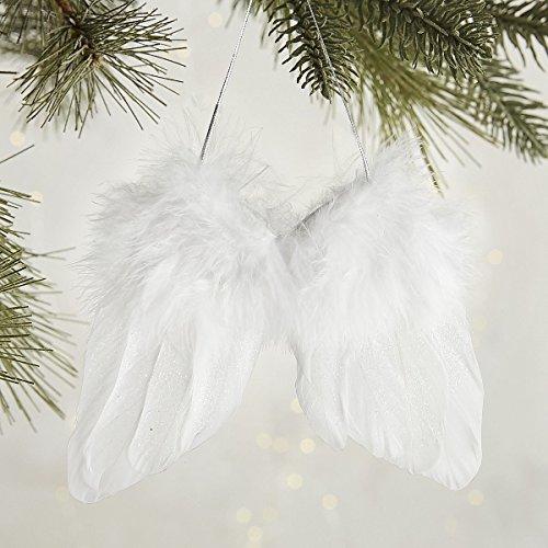 White Angels Ornaments - 9