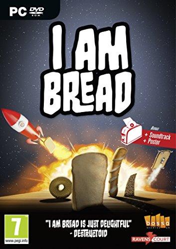 i am bread pc - 1