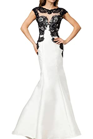 Ivydressing Gorgeous Lace Mermaid Wedding Reception Gowns Beaded