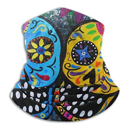 Checkered Flag Headband Headband Scarf Mens BandanaMufflerNeck GaiterMagicFacemask Headwear