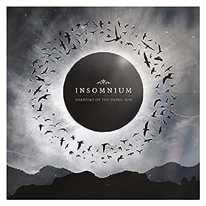 Insomnium Shadows Of The Dying Sun Amazon Com Music