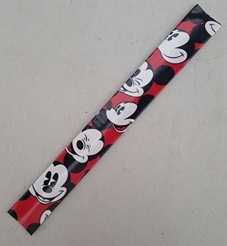 (Mickey Mouse Slap Bracelet)