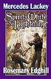 Spirits White as Lightning (Bedlam Bard, Book 5)