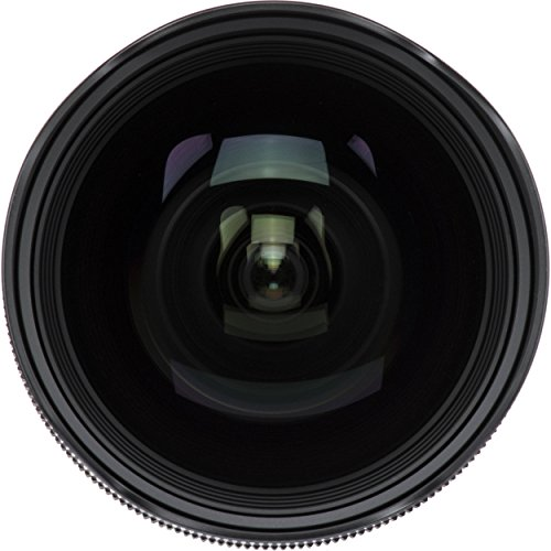 Sigma 14-24mm f/2.8 DG HSM Art Lens for Nikon F – 6PC Accessory Bundle by Sigma (Image #6)