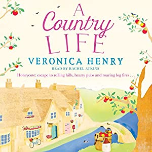A Country Life Audiobook