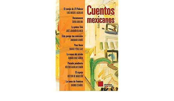 Amazon.com: Cuentos mexicanos (Spanish Edition) eBook: Varios autores: Kindle Store