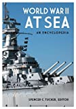 img - for World War II at Sea [2 volumes]: An Encyclopedia book / textbook / text book