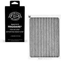 Frigidaire PAULTRA Electrolux EAFCBF Pure Air Ultra Compatible Air Purifying Fridge Filter, Motor City Home Products Brand Replacement (1)