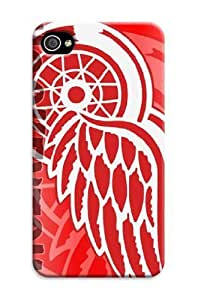 good case iphone 6 plus 5.5 Protective Case,Fashion Popular Detroit Red Wings Designed iphone 6 plus 5.5 Hard Case/Nhl Hard Case Cover Skin for iphone 6 plus 5.5