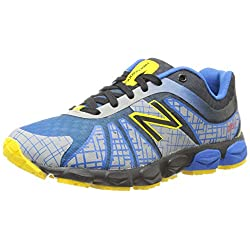 New Balance KJ890 Pre Lace-Up Running Shoe (Little Kid)
