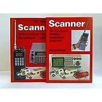 Scanner. UKW - Sprechfunk - Empfänger. Informationen und Testberichte