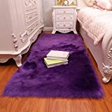 Amazon Com Purple Area Rugs Area Rugs Runners Pads Home